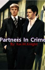 Partners in Crime by Kai_M_Knight