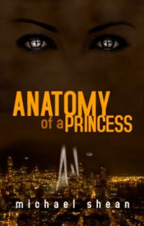Anatomy of a Princess by MichaelShean