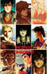 PJO/HoO Imagines (from Tumblr) by SmallWingedOne