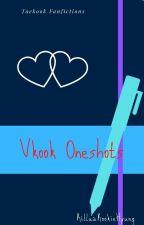 Vkook Oneshots [[Request Are Open]] by KilluaKookieHyung