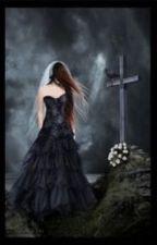 Enamorada de un fantasma by mimita25