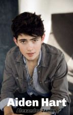 Aiden Hart by EmiLovatt