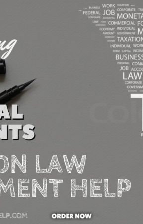 Law Essay Writing Service | Plagiarism-Free Papers For Cheap