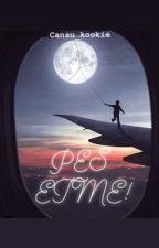 PES ETME!  by cansu_kookie