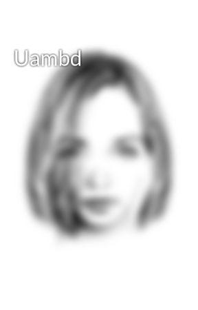 Uambd by Hazel_Gtea