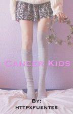 Cancer Kids // c.h. by httpfuentes