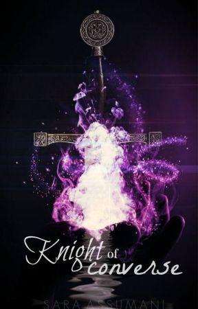 Knight of Converse by Lilbratatude