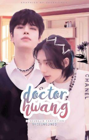 doctor hwang | seungjin by seungjined