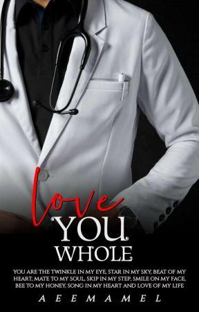 ➵ Mr. Doctor by aeemamel