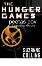 The Hunger Games: Peeta's Point Of View by thgpovsandmore