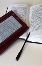 Why eBooks and Print Books Are Equally Important? by Buuksselfpublishing