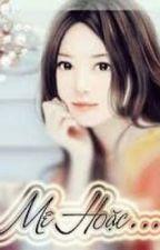 Mê hoặc - Tiểu Khuê by Yui2108