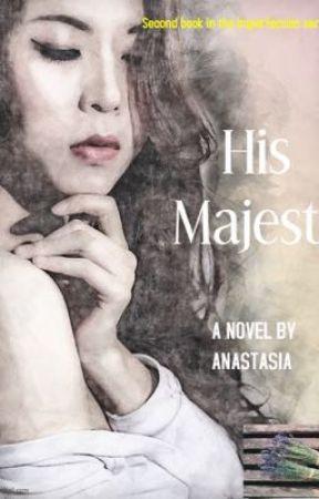 His Majesty by Penangel