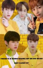 TXT BABIES FT. Yeonkai And Other TXT Ships♡ by Ms_HuskiesRei