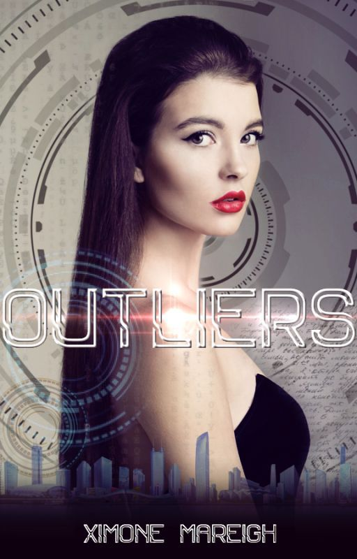 Outliers by Ximone