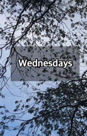 Wednesdays by Bluevionne