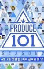[REQUESTS OPEN] Produce 101 Season 2 Chatroom by joochansviolin