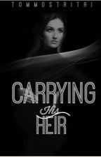 Carrying His Heir by TommosTriTri