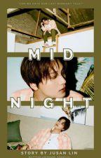 MIDNIGHT ° haechan by ssancchi