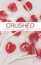 Dating My Friend's Crush by foreverlark