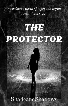 The Protector by ShadeandShadows