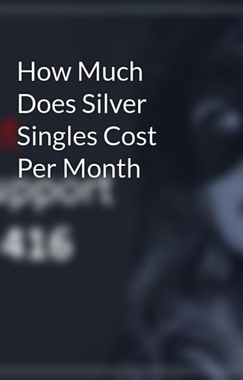How much do dating services cost