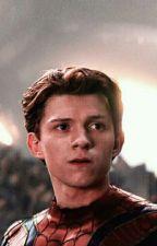 Peter Parker X Reader   ZAWIESZONE by raveinthegrave