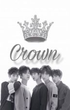 Crown | TXT Yeonjun {Completed} by _haechanTheLove