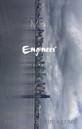 Mini Engineer•P!atd• by randomddemimagzard