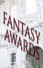 FANTASY AWARDS  |  OPEN by fantasysociety