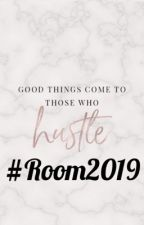 Concorso #Room2019  by Carmen-Caratozzolo