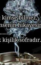 Seri Katil  Şehmuz   by SelimAbarr