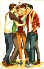 One Direction One Shots (boyxboy) by ZianourryCounselor