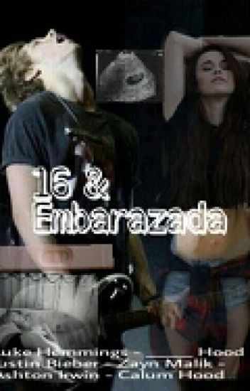 16 & Embarazada (Luke Hemmings)