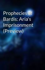Legends of Bardis: Aria's Imprisonment (Preview) by coraevette