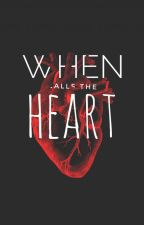 when calls the heart  by crossandbones