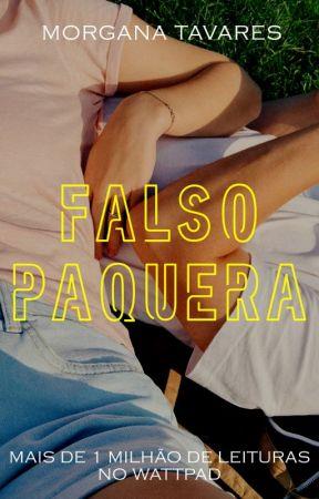 Falso Paquera by Morgannatavares