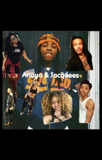 Anaya & Jacquees