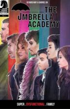 The Umbrella Academy imagines and preferences ☂  by maddiof27
