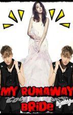 My Run Away Bride [on-hold] by cutemiss