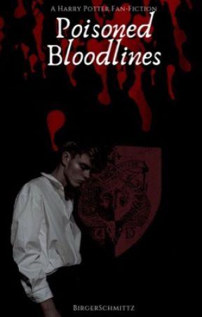 Tales from Durmstrang: Poisoned Bloodlines by BirgerSchmittiz