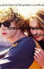 forever & always [evan peters & taissa farmiga] [very slow updates] by evanpetersbuttt