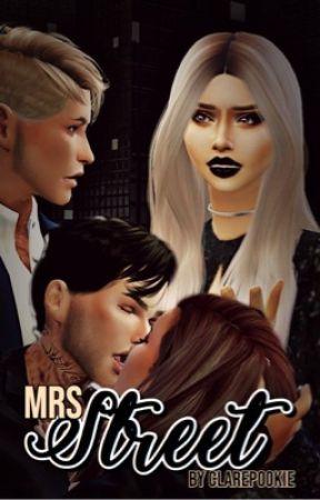 Mrs Street by clarepookie