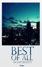 Best of All by purehope_