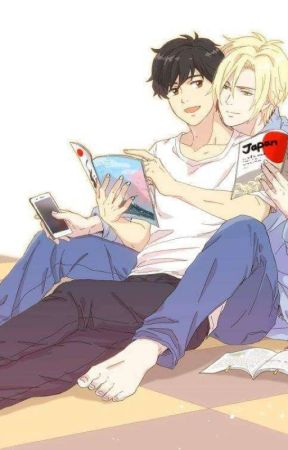 Yaoi Roleplay For All~ by Buffy_G