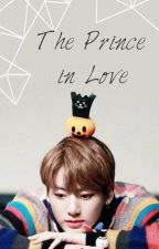 The Prince in Love by _navy31_