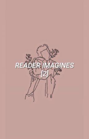 READER IMAGINES [2] by Kara_Song