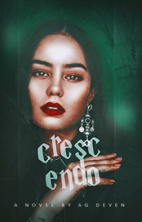 Crescendo ↠ REGULUS BLACK [1] by -worldofwords