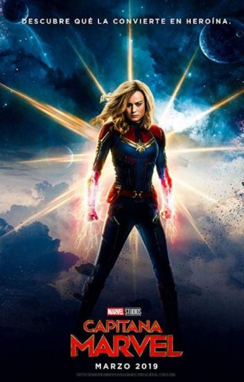 Captain Marvel-2019-Full movie watch online & Download