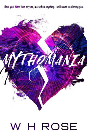 Mythomania (Published!) by whysteriarose